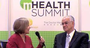 Pat Salber & Harry Reynolds, IBM