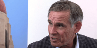 Eric Topol, MD, author of The Patient Will See You Now