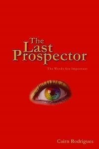 The last Prospector book cover 200px
