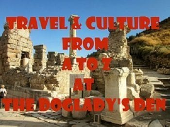 atoz travel and culture series