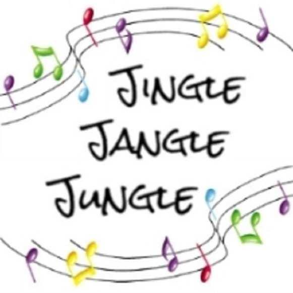 Guest post at Jingle Jangle Jungle. 2015 Retrospective, The Doglady's Den