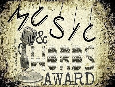 MUSIC AND WORDS AWARD #MWA
