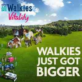 RSPCA Big Walkies 2016