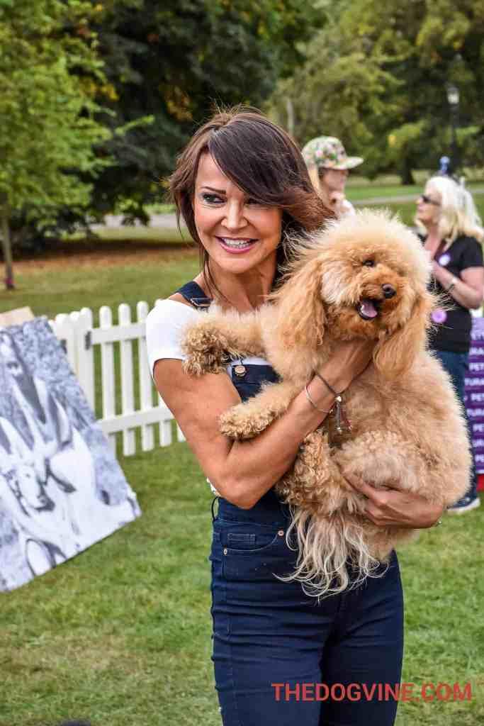 Pup Aid - Liz Cundy