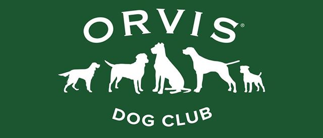 Orvis Dog Club Launch Party