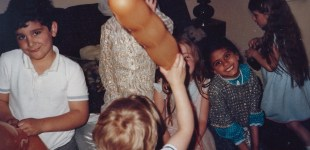 My 1980s Birthday Party