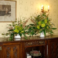 How to... Decorate a Sideboard for Festivities