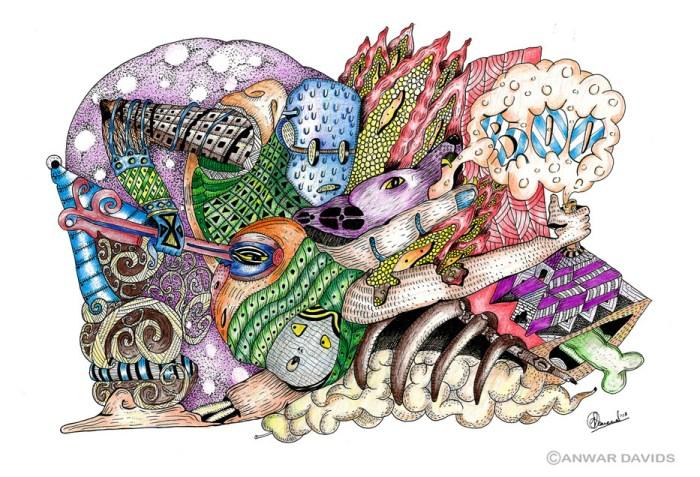 Image courtesy of Unsung Art
