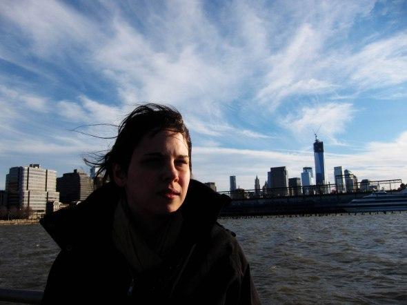 Jacque Donaldson, Hayley Portrait