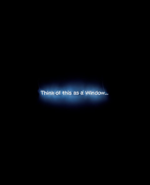 Cerith-Wyn-Evans-Think-of-this-as-a-Window-480x591