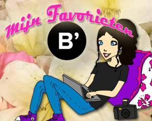 favoriete blogs #1