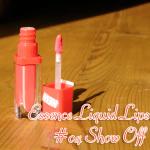 liquid show off