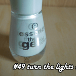 Essence Turn The Lights On
