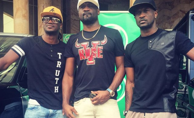 The Okoye brothers