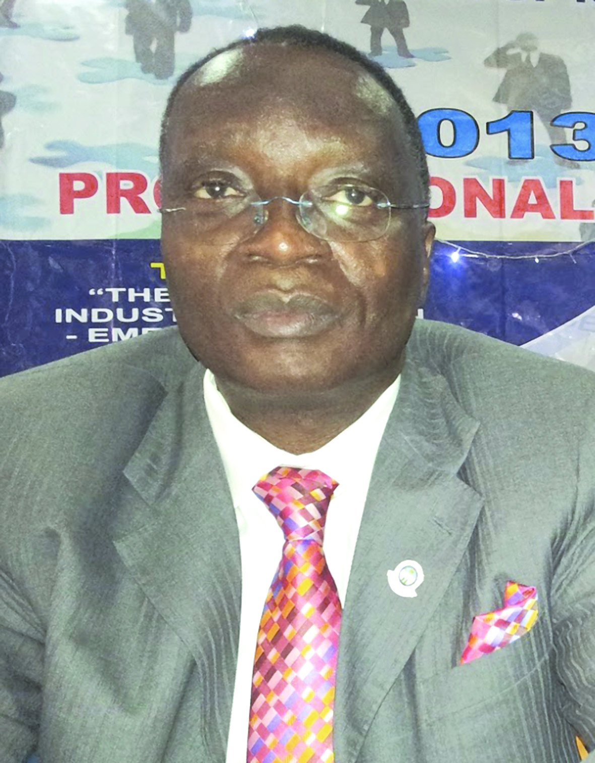 Fola Daniel, Commissioner for Insurance