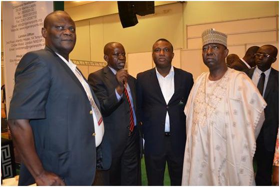 Lagos Maritime Expo