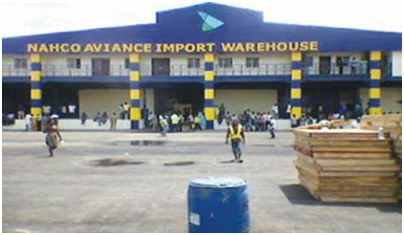 Nigerian Aviation Handling Company Plc
