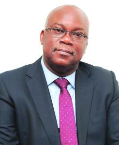 Dr Joseph Odumodu, DG, SON