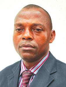 Mr. Dan Obioma