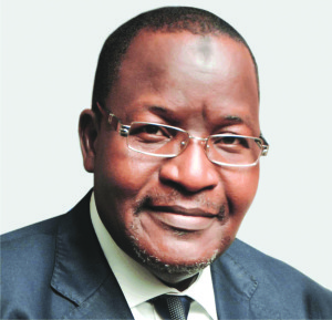 Prof. Umar Garba Danbatta, Executive Vice Chairman and CEO, NCC