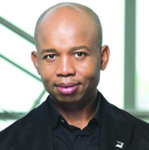 Uzoma Dozie, Managing Director, Diamond Bank