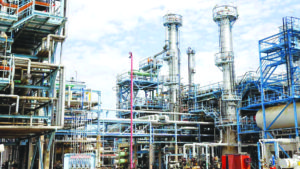 Port Harcourt Refinery