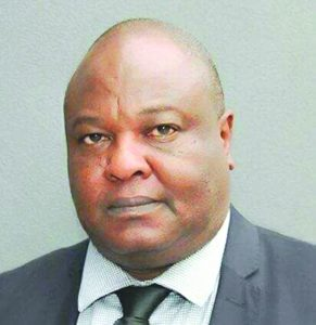 Dr Ayo Teriba, Chief Executive Officer, Economic Association Limited