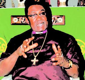 —Archbishop Chukwuma