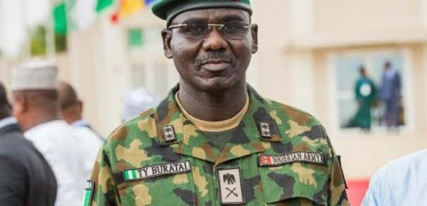 2019: Army vows to deal with political thugs, militants, kidnappers