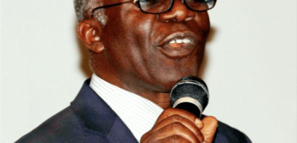 Falana advocates adequate funding of police