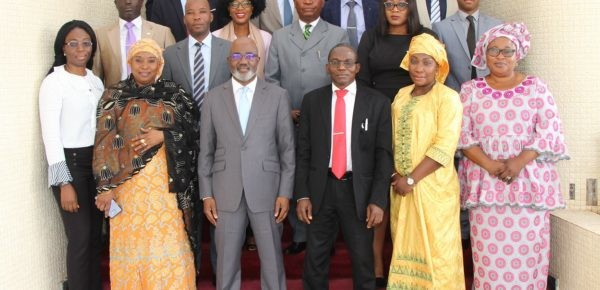 ECOWAS seeks to Harmonise Regional Telecommunications Market Regulation
