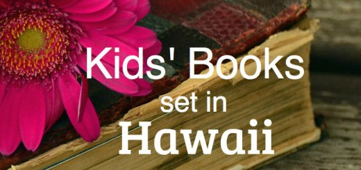 books hawaii - small
