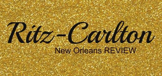 Ritz - Carlton, New Orleans, www.theeducationaltourist.com