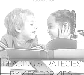 Reading strategiesBy  kids for kids