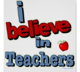believeinteachers
