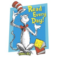 High Schools Need Dr. Seuss Time