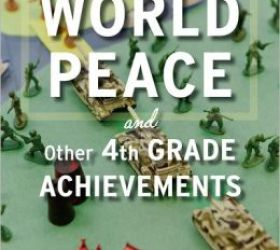 WorldPeaceBook
