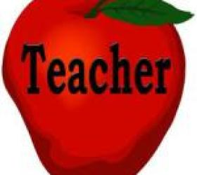 teacher-apple