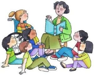read aloud 300x241 The Importance of Reading Aloud To Your Students