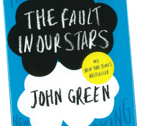 John Green's 'The Fault in Our Stars'