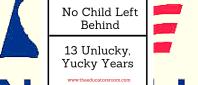 13 Unlucky, Yucky  Years