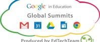 Google GAFE Summits