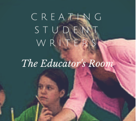 Creating Student Writers