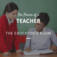 The Power Of A Teacher