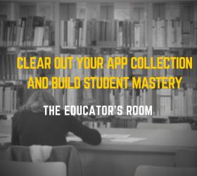 the educator's room
