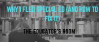 the educator's room-4