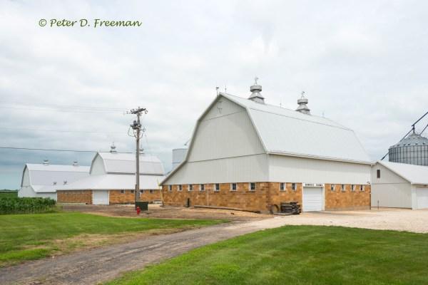 Bonucci Farms