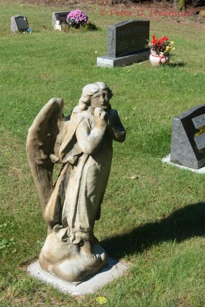 Sorrowful Angel