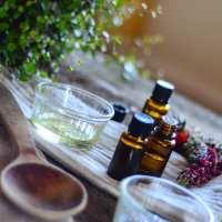 Soothing Skin Oil