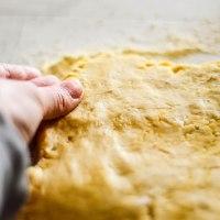 Homemade Einkorn Puff Pastry